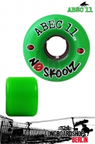 ABEC11 Rollen No Skoolz 65mm 96a Wheels