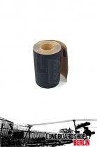 Black Diamond Griptape Schwarz 10inch 1 Meter