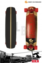 Comet The Archetype Longboard