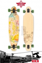 Dusters Longboard Vibe Multi komplett
