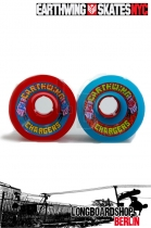 Earthwing Chargers 70mm 78a Set Rollen
