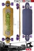 Earthwing Longboard Supermodel 40