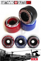 Earthwing Wheels Slide B Rollen 72mm