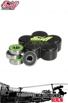 Enuff Kugellager Black Ultra Fast Bearings