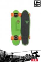 Globe Blazer Mini Longboard Cruiser Green