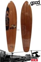 Good Boards Longboard Deck Legends 105cm