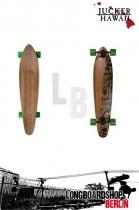 Jucker Hawaii Longboard Makaha Keiki