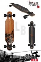 Jucker Hawaii Longboard New Hoku