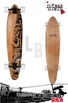 Jucker Hawaii Makaha Kaha Longboard