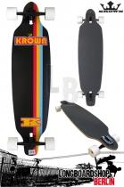 Krown Longboard Komplett Elite 36