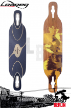 Loaded Dervish Sama Bamboo Deck 109cm