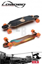 Loaded Icarus Longboard komplett