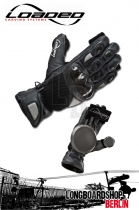Loaded Race Gloves