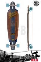 Mindless Voodoo Lakota Drop Thru II Downhill Cruiser