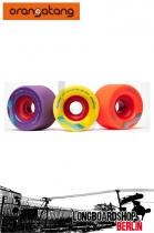Orangatang Wheels The Kilmer 69mm Rollen