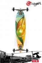 Original Pintail 37 94cm Komplett Longboard