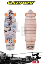 Osprey Photo Single Kick Mini Cruiser