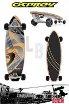 Osprey Street Carve Board 29 inch Haydes