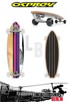 Osprey Street Carve Board 29 inch Boardwalk