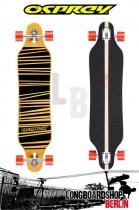 Osprey 'Line' Twin Tip Longboard