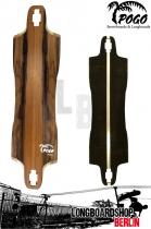 POGO Longboard Deck Freekill TT 99cm