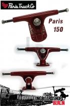 Paris Truck 150mm Achse