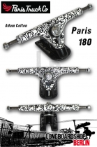 Paris Truck 180mm Achse - Adam Colton