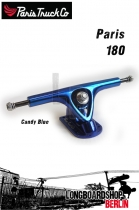 Paris Truck 180mm Achse - Candy Blue