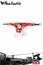 Paris Trucks V2 Pro Series Achsen 180mm Matt Kienzle