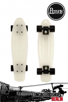 """Penny Skateboards 22"""" Hoverboard – Leuchtet im Dunkeln Cruiser L"""