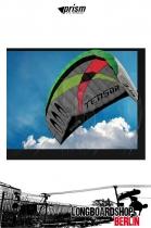 Prism 4-Leiner Longboard Kite Tensor 5.0  RtF