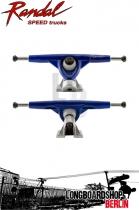 Randal R2 180mm 50° Blue Raw
