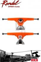 Randal R2 180mm 50° Orange Raw