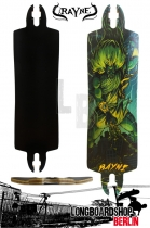 "Rayne Killswitch 38"" Drop-Through Version"