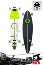 Rune Midgard Komplett longboard
