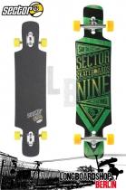 Sector 9 Platinum Slingshot Longboard Freeride