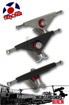 Tracker Longboard Achse Fastrack 180mm