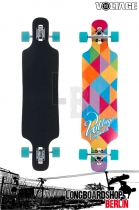 Voltage DT Multi Longboard Komplett