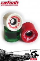 Wefunk Rollen Funkster 69s Wheels 69mm 83a