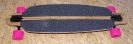 Custom Longboards